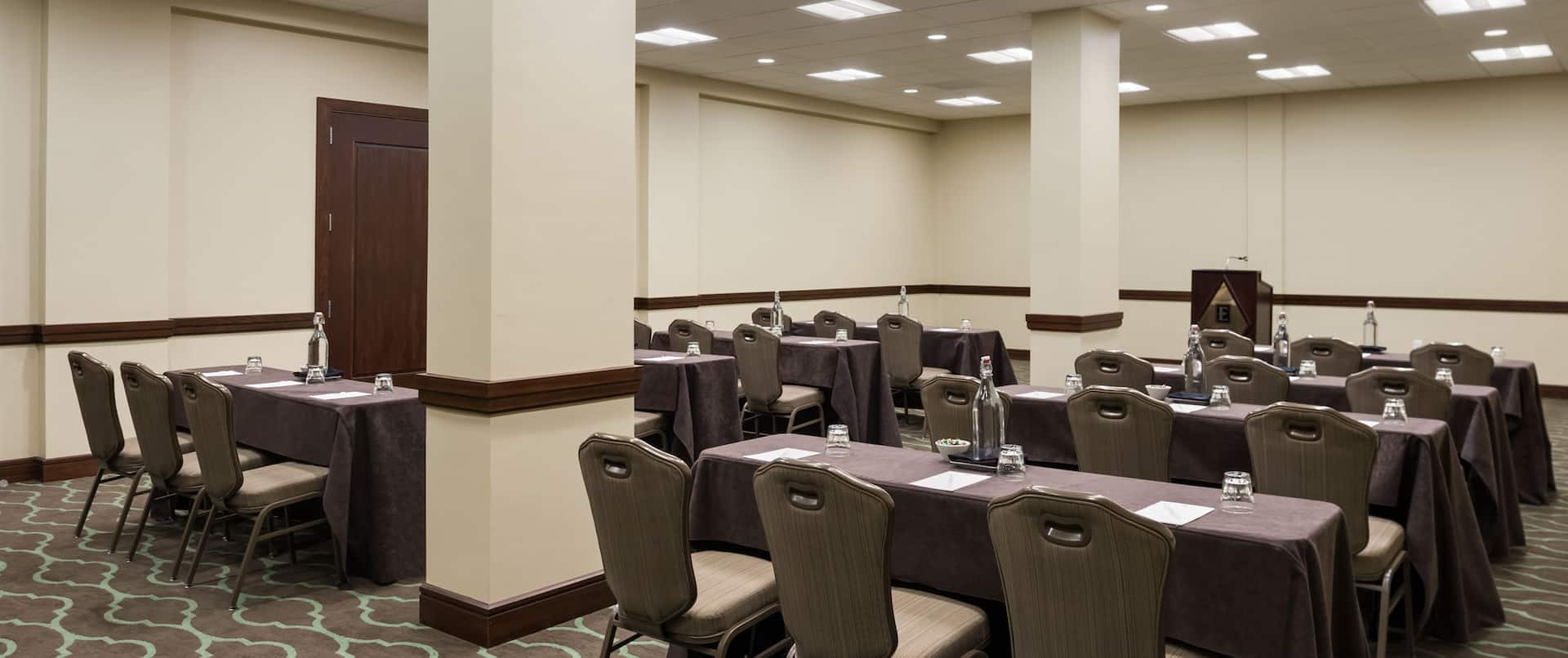 Atrio Meeting Room
