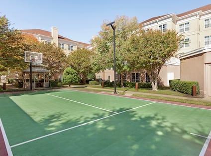 Basketball Count