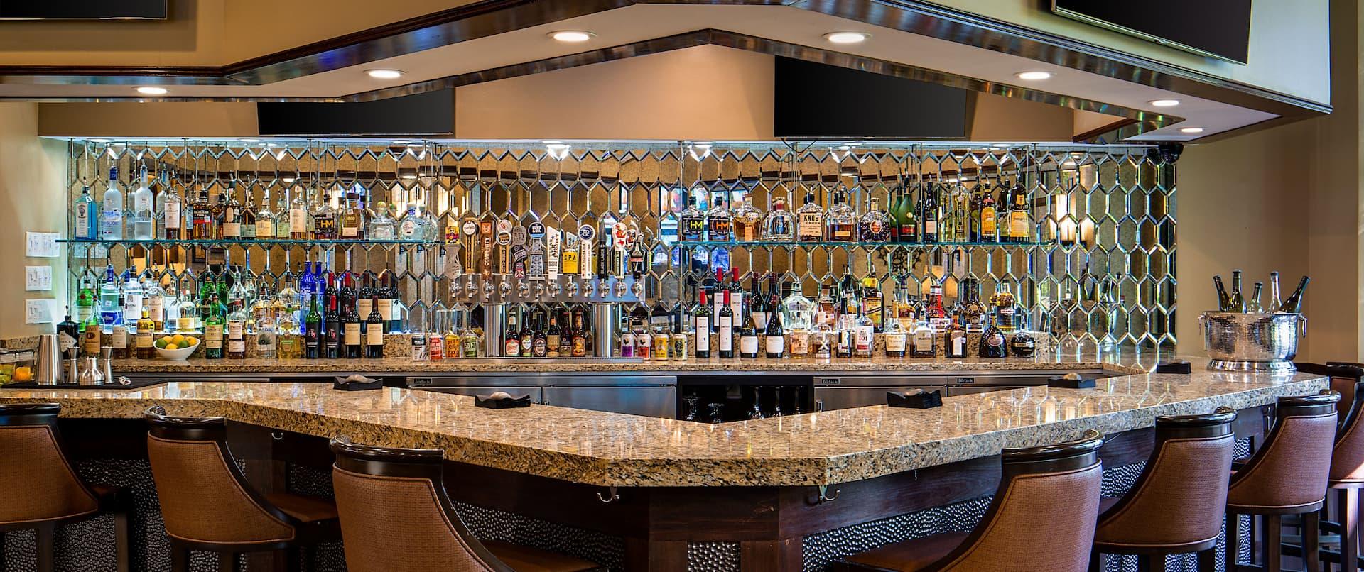 Tap & Tavern Gastropub