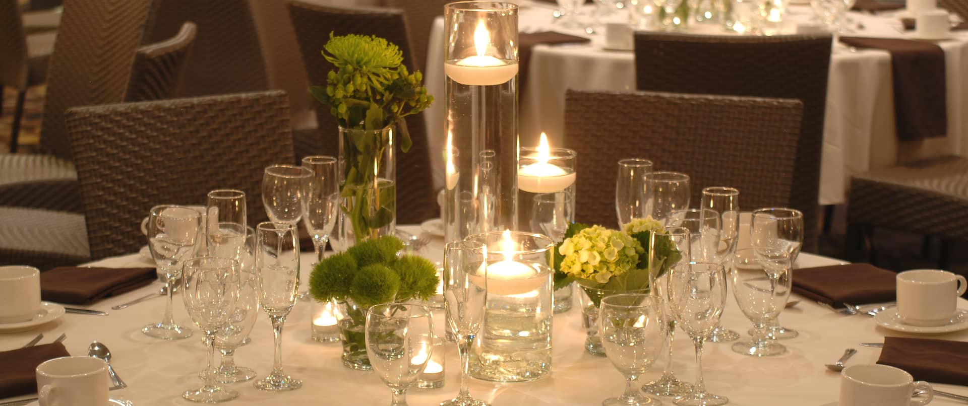 Wedding Meeting Room