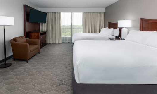 ADA Double Beds