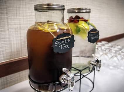 Texas Tea Station