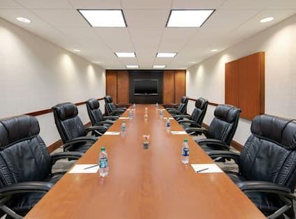 Parkview Boardroom