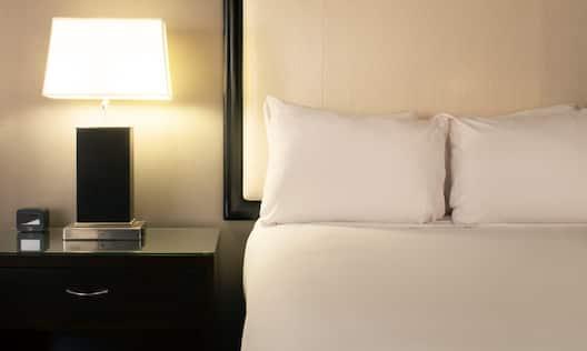 bedside detail