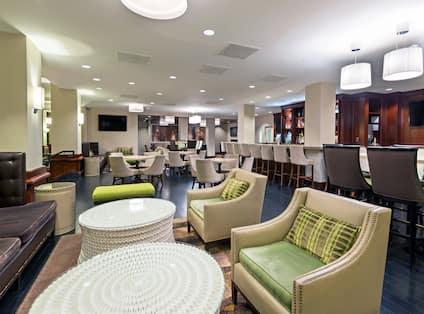Statler Lounge