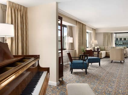 Truman Executive Suite