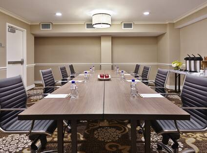 Quorum Meeting Room