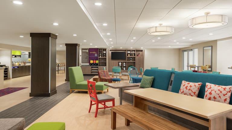 Home2 Suites By Hilton Woodbridge Va