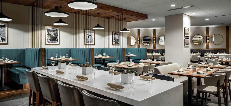 Four Oaks Restaurant