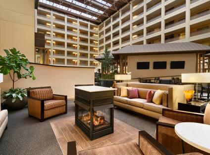 Atrium Fireplace2