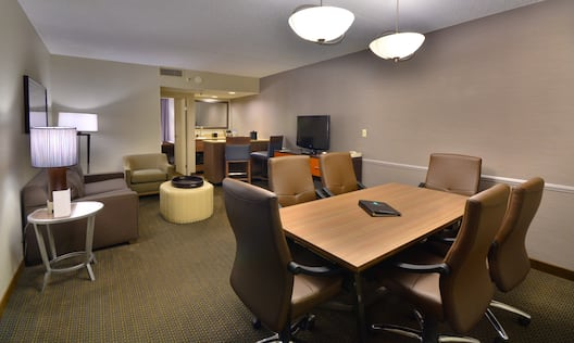 Executive Room Conference Table