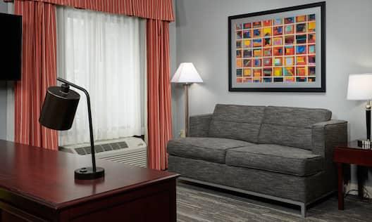 King Suite Sofa