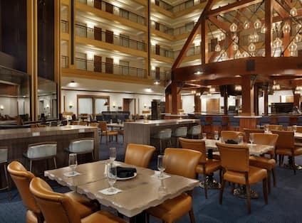 Claim Bar and Restaurant