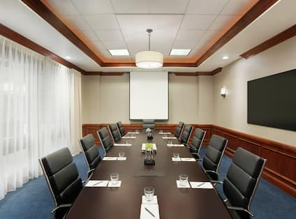 Meeting Room - Conference