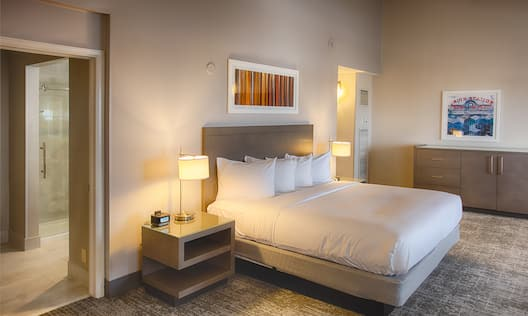 Flatiron Bedroom