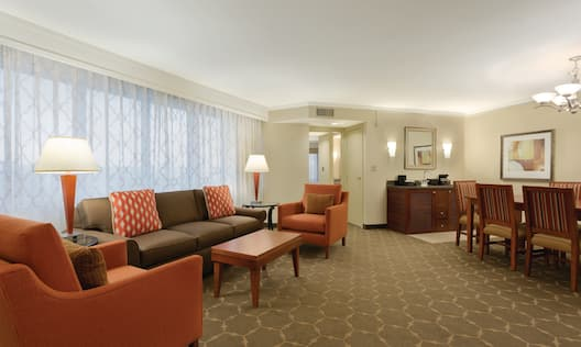 Presedential Suite