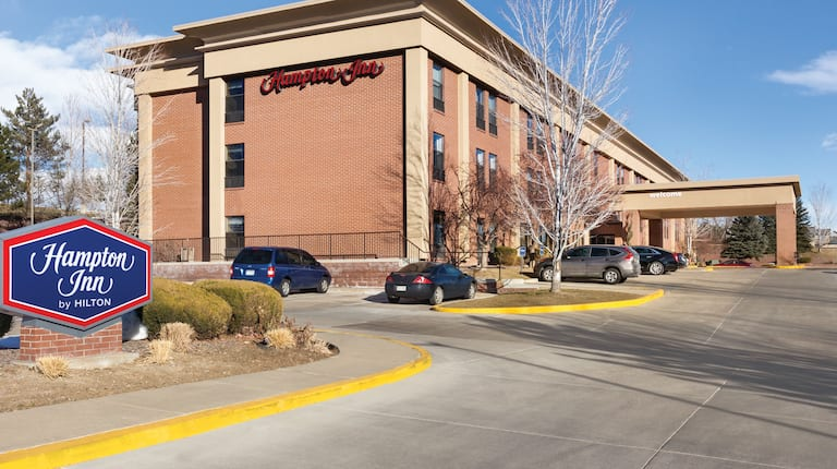 Hampton Inn Denver Northwest Westminster Hotel