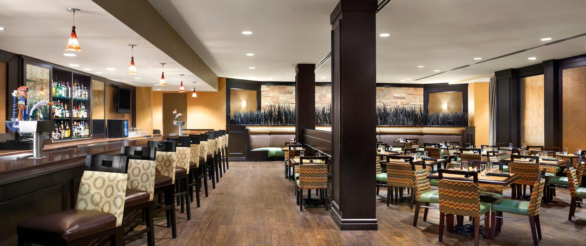 Flatland Grille & Bar