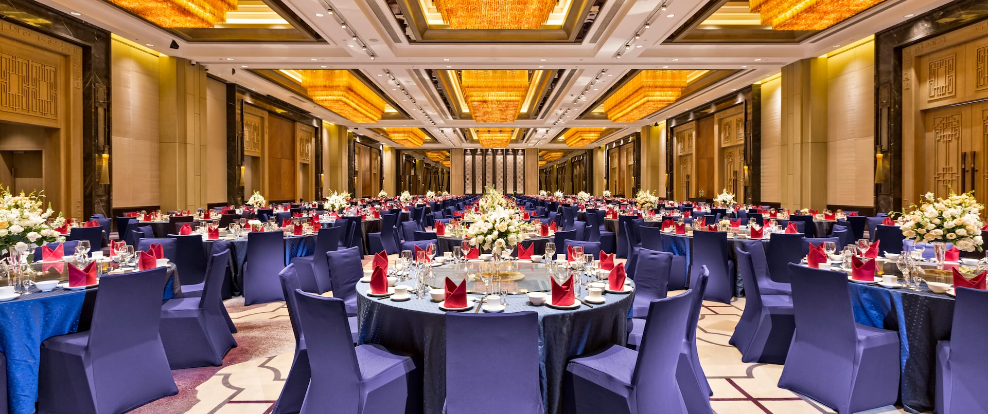 Cangshan Ballroom