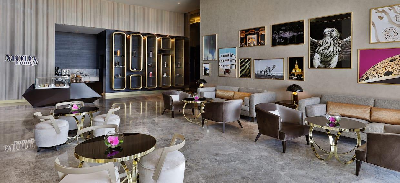 Moda Lounge