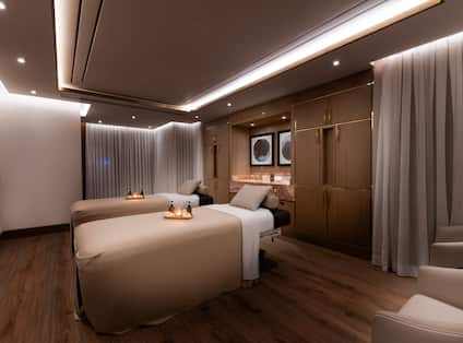 eforea spa massage tables