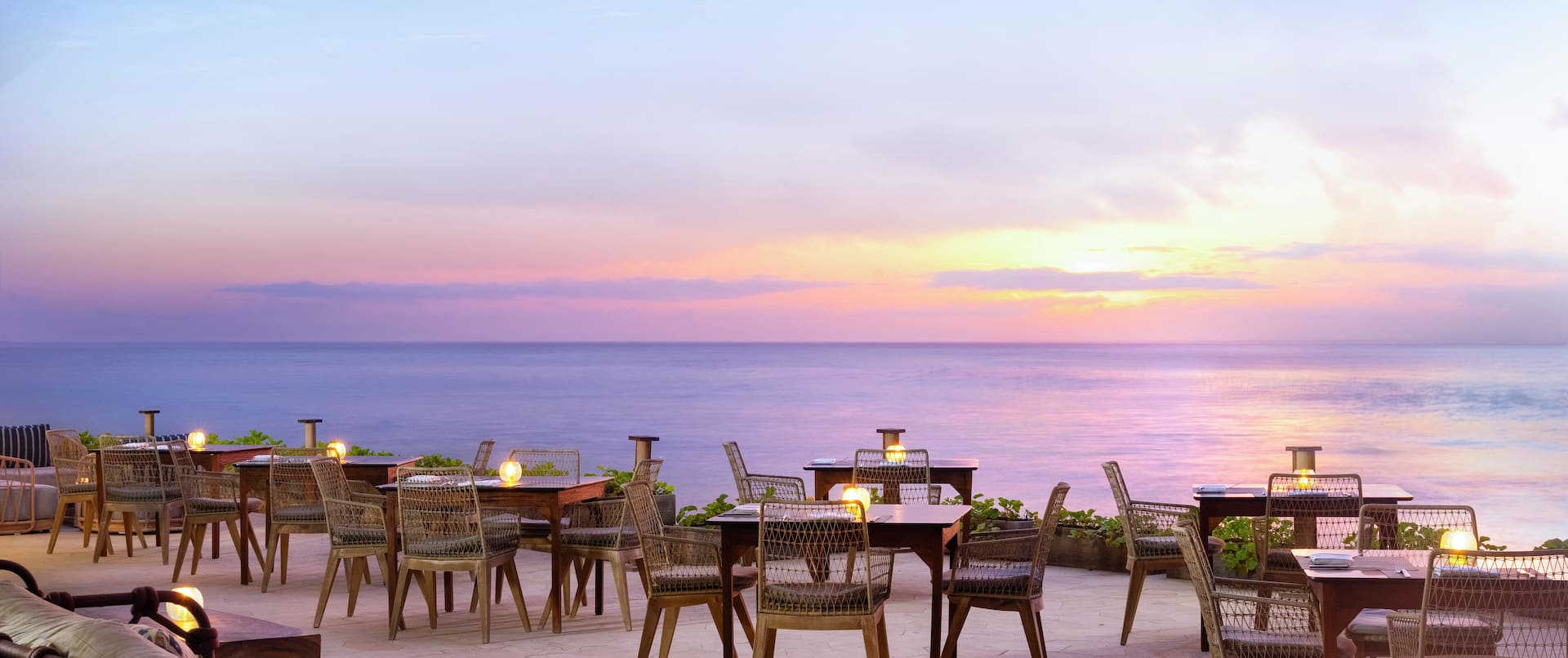 The Shore Restaurant