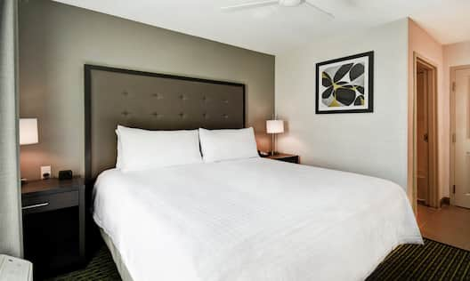 King Suite Bed