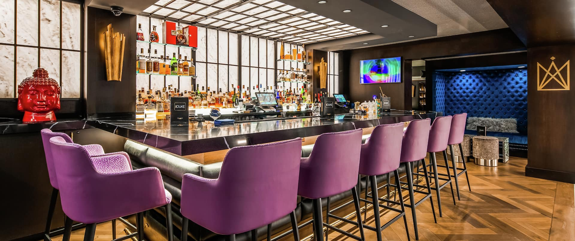 The Duke Bar