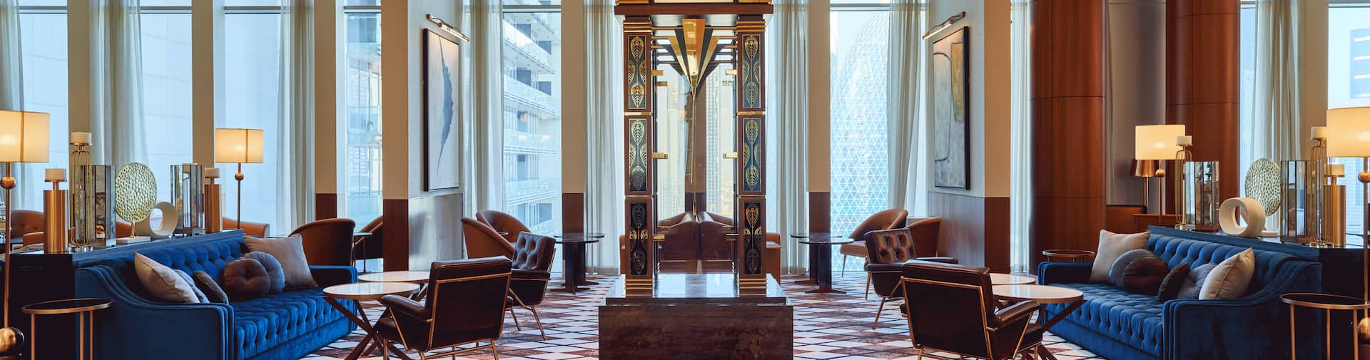 Waldorf Astoria Hotels and Resorts - Luxury Hotels