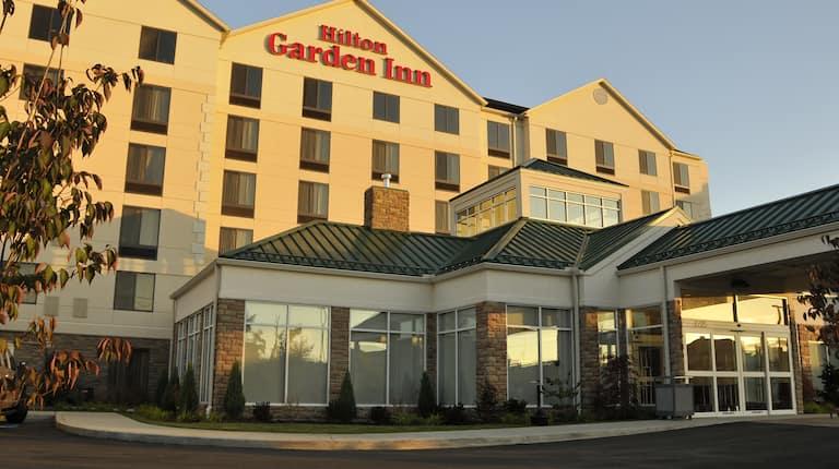 Hotels In Erie Pa >> Hotels In Erie Pa The Hilton Garden Inn Erie Hotel
