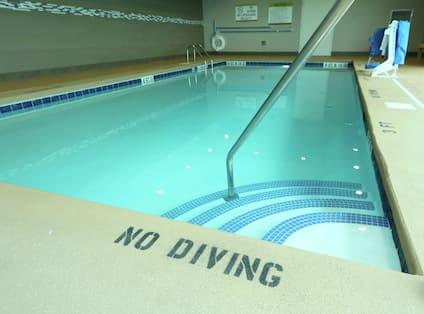 Interior / Swimming Pool