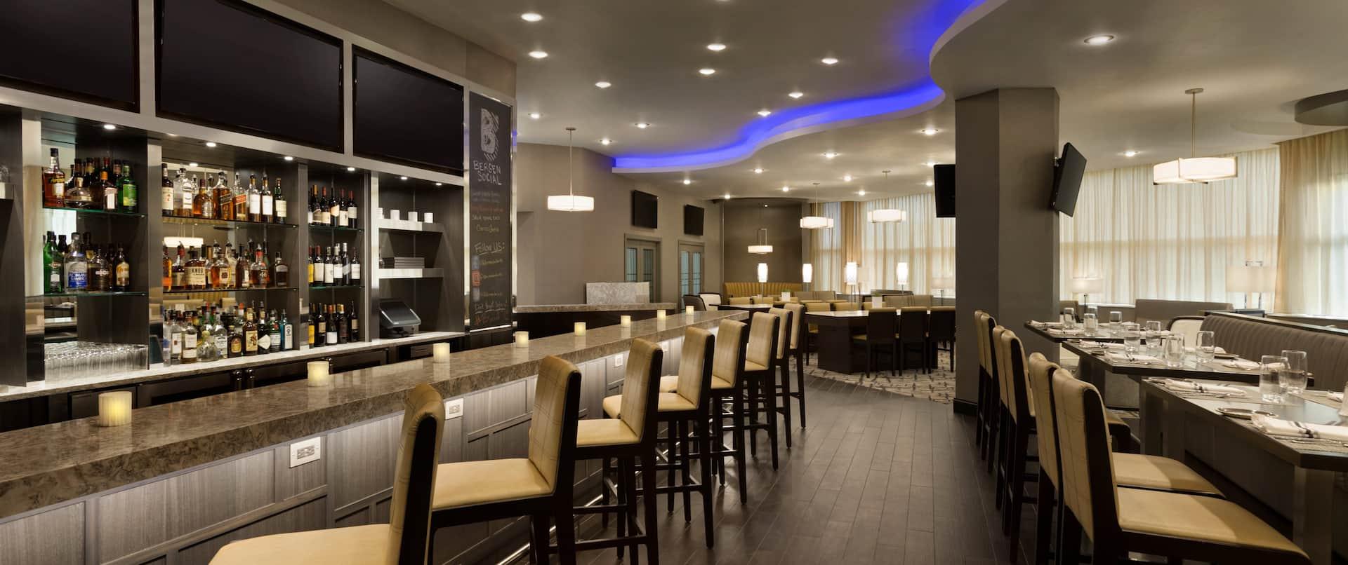 Bergen Social Lounge