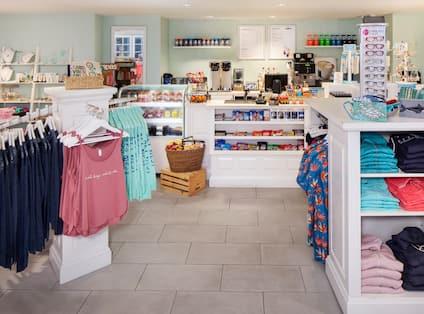 Sand and Sea Gift Shop
