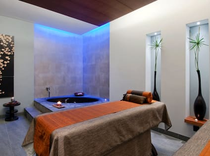 7 Seven Spa - One of Portugal's Largest Spas
