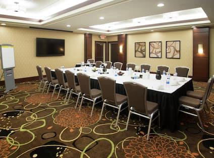 Dogwood Meeting Room View