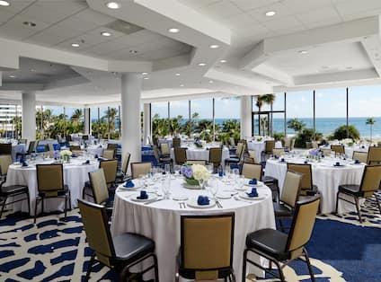 Grand View Ballroom