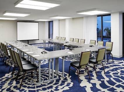 Seafarer Meeting Room