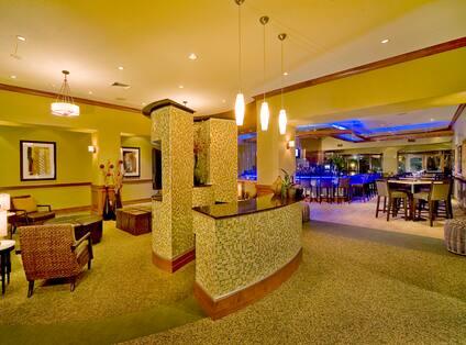 The E Spot Bar & Lounge