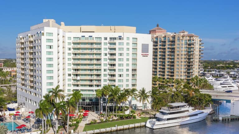 Hilton Hotels In Fort Lauderdale Florida