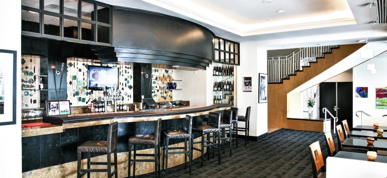 GALLERYone Bar and Lounge