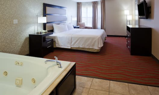 Homewood Suites By Hilton In Sioux Falls Sd