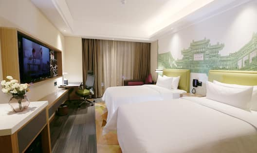Superior Room with Two Twin Beds