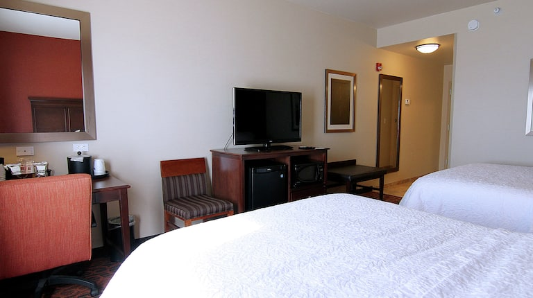 Hampton Inn Suites Grand Forks Nd Hotel