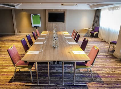 Meeting and Conference Space