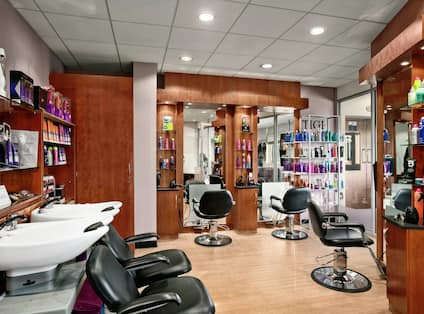 Sensory Hair and Beauty Salon