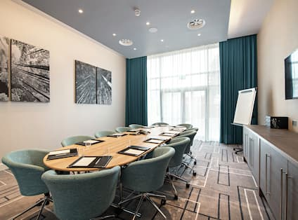 Birch Suite Boardroom