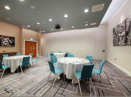 Sycamore Suite Meeting Room and Event Space