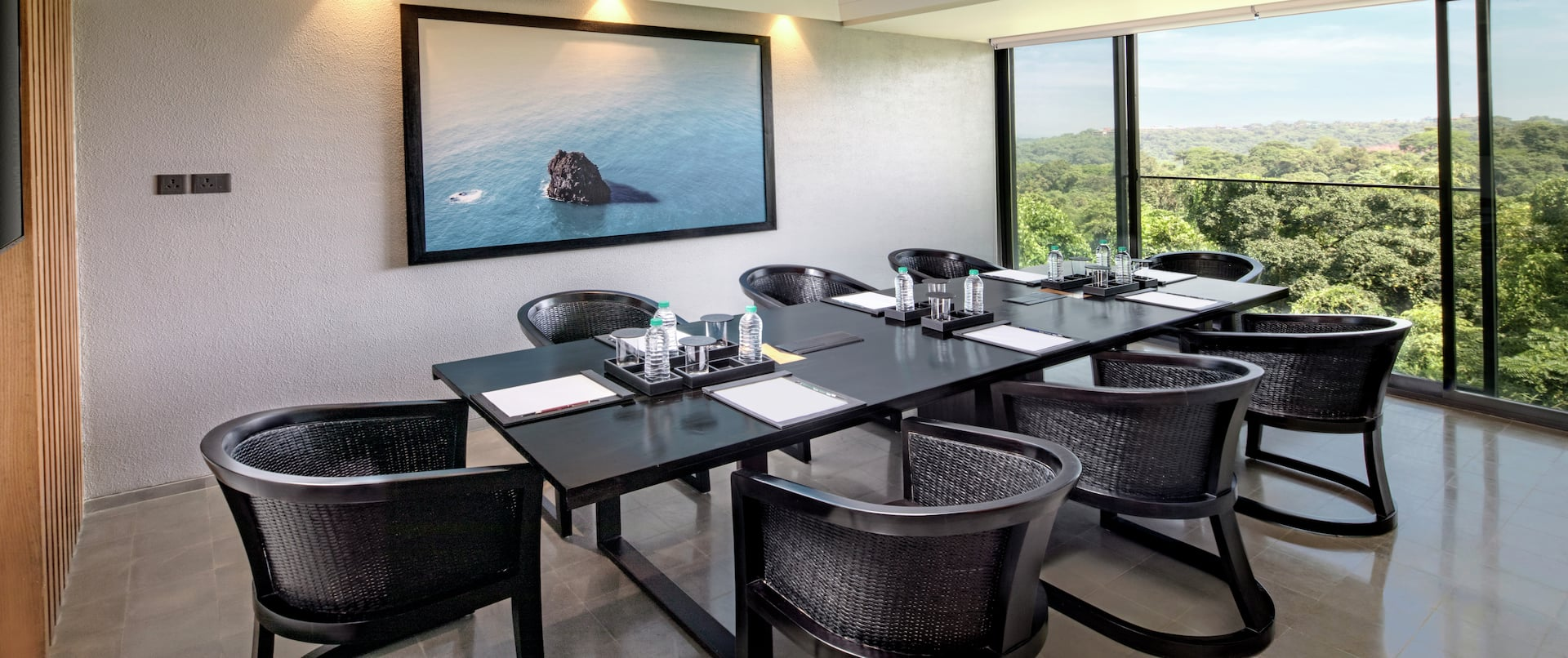 Executive Boardroom at Level 5