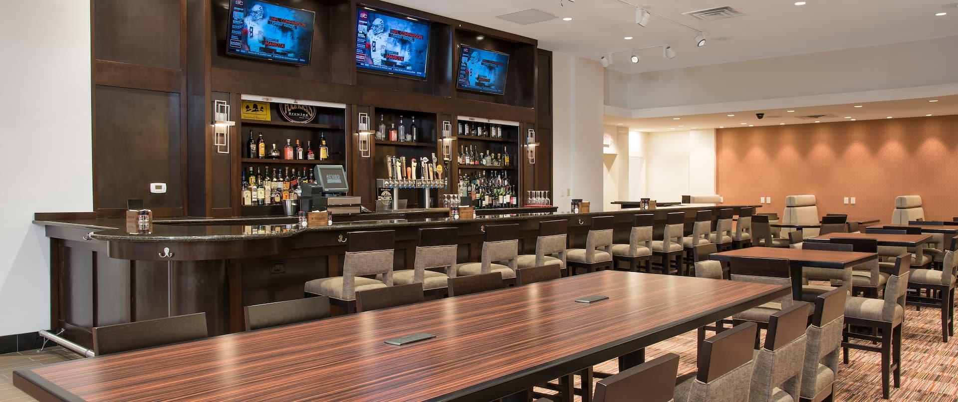 Ganders Bar