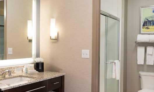 Bathroom, Overview